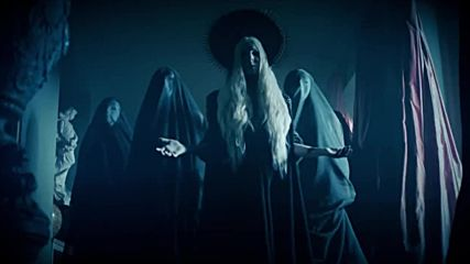 In This Moment feat. Rob Halford - Black Wedding ( Official Video)