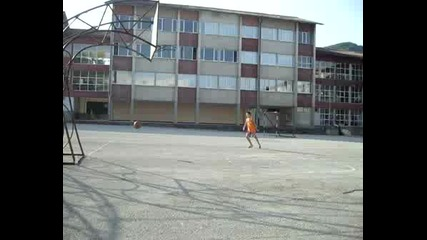 etropolski basketbolist