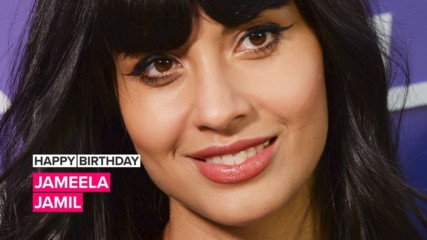 4 ways Jameela Jamil wants to change the world for young girls
