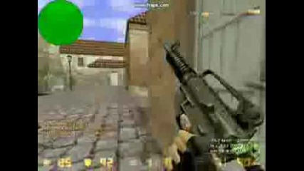 Counter Strike 1.6 az poroto