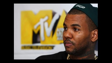 The Game - Gangster