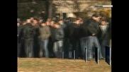 Служители в МВР излизат на протест с искания за по-високи заплати и законодателни промени