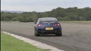 Невероятно бързия Nissan Gtr - Top Gear season 17 episode 4