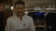 Корабът El Barco 1x05 2 част бг субтитри