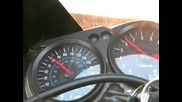 Kawasaki Zx 0 - 305 km/h