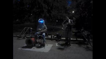 Градски музиканти в София