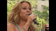 Mariah Carey - Yours Live