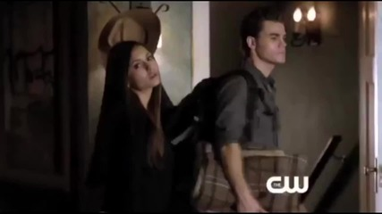 The Vampire Diaries Extended Promo 4x02 - Memorial [hd]