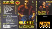 Mile Kitic i Juzni Vetar - Emina (Audio 1989)