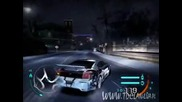 Need For Speed Carbon Drift in Free Roam