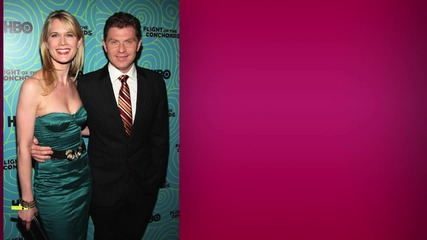 Bobby Flay Slams Rumors of an Affair with His 28 Year Old Assistant