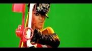 Beyonce ft. Lady Gaga - Video Phone [ Високо качество]