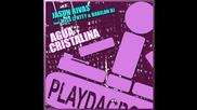 Jason Rivas feat. Miss Lyntty & Babilon Dj - Agua Cristalina (original Club Mix)