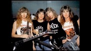 Megadeth - Holy Wars... The Punishment (rust In Peace 1990)