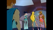 Winx Club Season 2 Episode 24