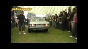 Mercdes Benz 560ce W123 Coupe