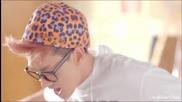 Donghae & Eunhyuk - I Wanna Dance ( Room Ver. )
