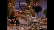 Friends - 03x16 - The One the Morning After (prevod na bg.)