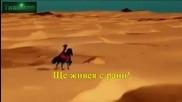 (арабско) Нанси Ажрам - Ако това е любов горко ми.