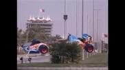 Глоби за фиаското в Бахрейн няма да има