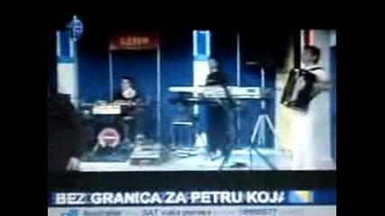 Milos Bojanic - Bosno Moja Jabuko U Cvijetu