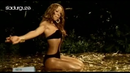 NEW! Mariah Carey Feat. T.I. - Ill Be Lovin U Long Time (ВИСОКО КАЧЕСТВО)