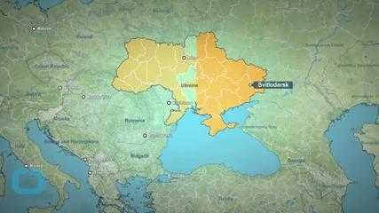 Three Ukrainian Servicemen Killed In East Ukraine