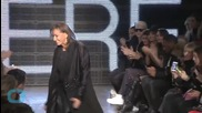 Donna Karan Stepping Down as Chief Designer for Her Company