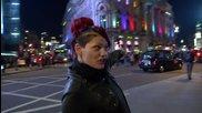 Жана Бергендорф в Лондон - The Beginning /Vbox7 дневник, еп. 1/