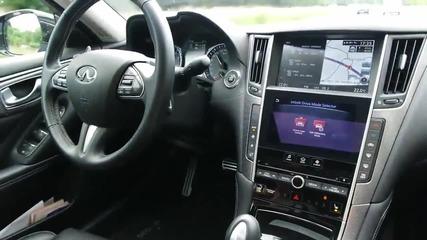 Бихте ли се доверили на кола, която се управлява сама със 100 км в час?