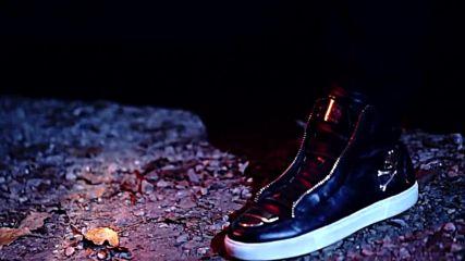 Колумбиеца x Thracian x Tony Camaro-flood (official video)