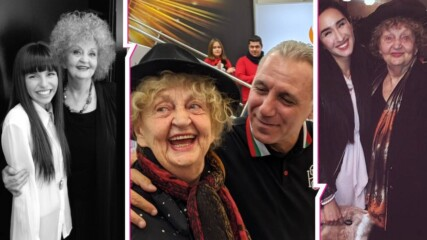 Вечна, безсмъртна, велика! Известни българи почетоха Татяна Лолова със силни думи