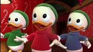 [1/2] Мики Маус: И отново на Коледа - Бг Субтитри (2004) Mickey's Twice Upon a Christmas [ hd ]