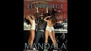 Румънски - Fly Project - Mandala (originala)