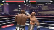 Real Boxing 2014 - Gameplay