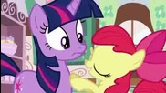 My Little Pony: Friendship is Magic - Call of the Cutie