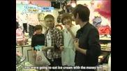 [eng Subs] Shinee Hello Baby Ep9 4/5