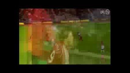 Фернандо Торес - 50 гола за Ливърпул