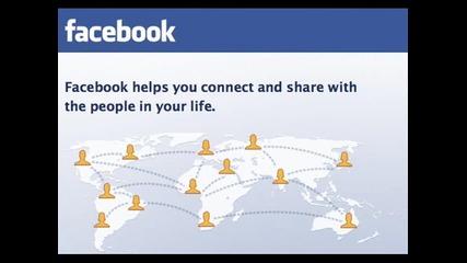Против Facebook
