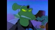 The Terrible Thunderlizards - Night Of The Living Duds