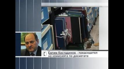 Евтим Костадинов: Връщането на параграф 12 застрашава демокрацията