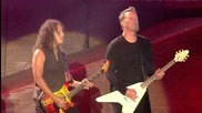 Metallica - blackened Live Sofia