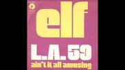 Elf - ( Dio ) - L.a. 59 (1974)