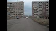 Москвич 412 Пали гуми