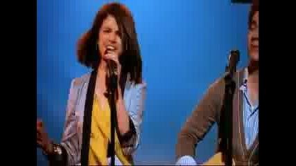 Demi Lovato,  Jonas Brothers,  Miley Cyrus,  Selena Gomez - Send It On Music Video
