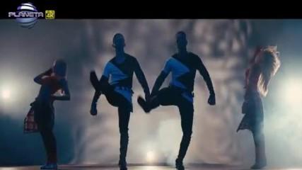 Роксана feat. Румен Борилов - Хиляда пъти