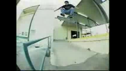 Bam Margera Skate And More