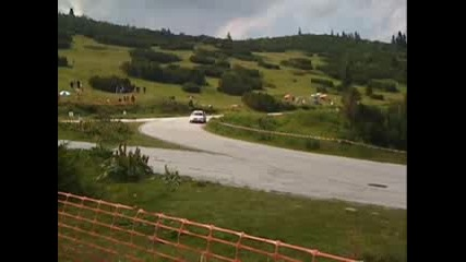 Rally Bulgaria 2009