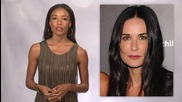 Demi Moore had $200,000 Worth of Clothes Stolen