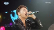 Big Bang - Bae Bae @ 150503 Sbs Inkigayo